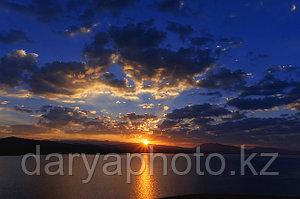 Киргизия 2017. озеро Сон-Коль, Иссык-Куль, ущелье Барскоон и Кегети