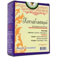 Чай (сбор ) № 25 Послабляющий 40г (20ф/п х2,0гр), способствует улучшению моторики кишечника