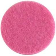 Фетр листовой, 1 мм, 180 гр, 30*30 см , розовый