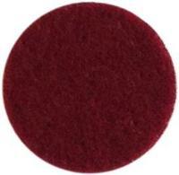 Фетр листовой, 1 мм, 180 гр, 30*30 см