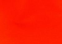 Фетр 30х30см*1мм (100% полиэстер) 4шт (23051 ярко-оранжевый)