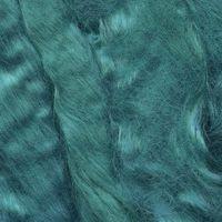 Шерсть для валяния вискоза 100%, 50 гр. (0333 морская волна)