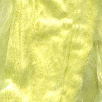 Шерсть для валяния вискоза 100%, 50 гр. (1342 лимонный)
