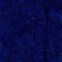 Шерсть для валяния мериносовая тонкая 100%, 100 гр. (0100 т.синий)