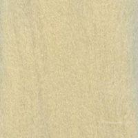 Шерсть для валяния мериносовая тонкая 100%, 100 гр. (1082 шампанское)