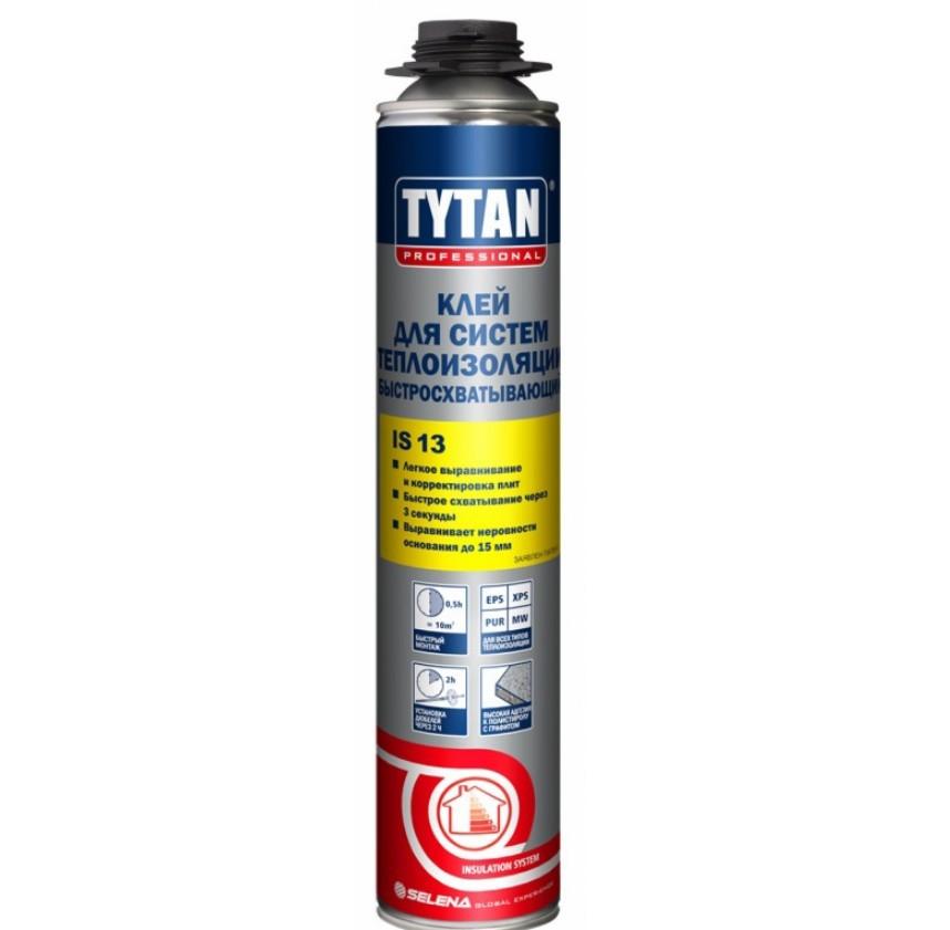 TYTAN Profesional для систем теплоизоляции