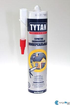 TYTAN универсальный силикон бесц КНР 12 шт в коробке, фото 2