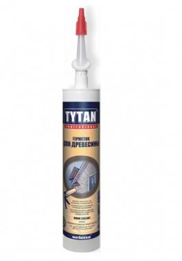 TYTAN герметик для древесины орех