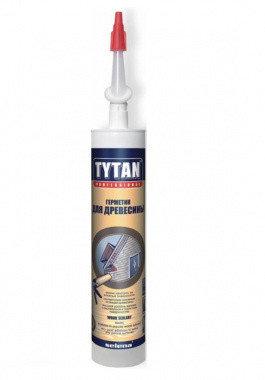 TYTAN герметик для древесины орех, фото 2