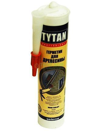 TYTAN герметик для древесины сосна, фото 2