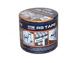 TYTAN лента битумная уплотнительная 15*10 антрацит