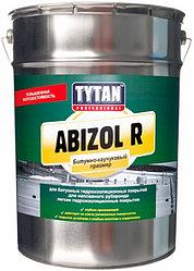 ABIZOL R мастика битумная для бесшовной гидроизоляции R