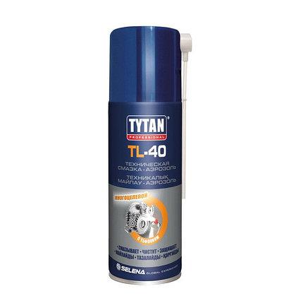 TYTAN Техническая смазка TL-40   , фото 2