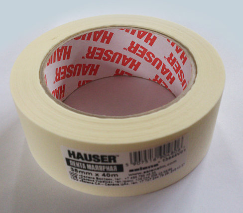 HAUSER лента для гипсокартоных плит 48*90, фото 2