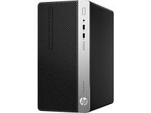HP компьютер ProDesk 400 G4 MT i7-7700 1TB 4.0G  DVDRW (1JJ88EA)
