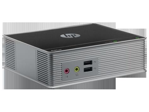 HP C3G80AA Тонкий клиент t310 Tera 2 Ethernet Zero