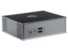 HP Тонкий клиент t310 Tera 2 Ethernet Zero (C3G80AA)