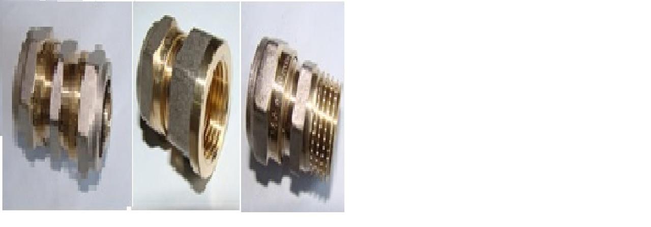 Муфта (S) соединительная для МП трубы