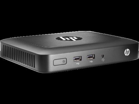 HP X9S40EA Тонкий клиент t420