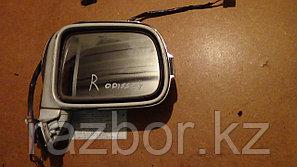 Зеркало правое Honda Odyssey с накладкой