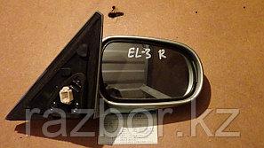 Зеркало правое Honda Orthia