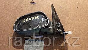 Зеркало левое Mazda Cronos
