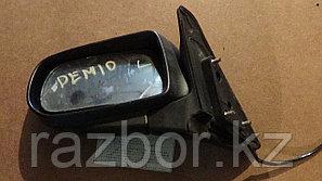 Зеркало левое Mazda Demio