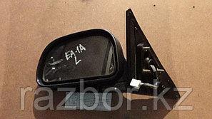 Зеркало левое Mitsubishi Galant (EA1A)