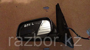 Зеркало левое Nissan Bluebird