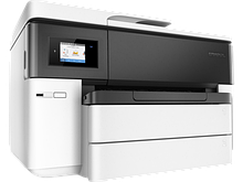 HP G5J38A МФУ струйное цветвое формат А3 OfficeJet Pro 7740