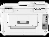 HP G5J38A МФУ струйное цветвое формат А3 OfficeJet Pro 7740, фото 2