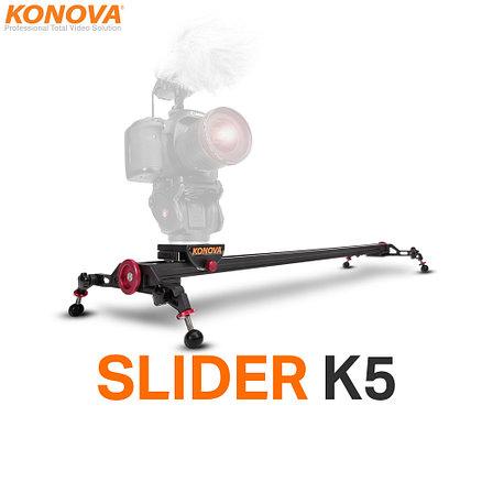 Слайдер Konova K5 (длиной 1,2 метра), фото 2