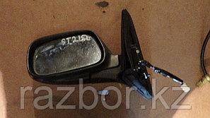 Зеркало левое Toyota Caldina ST215