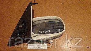 Зеркало правое Toyota Corona
