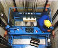 Монтаж грузоподъёмного оборудования