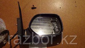 Зеркало правое Toyota Ipsum SXM10