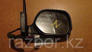 Зеркало правое Toyota Ipsum SXM15