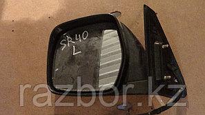 Зеркало левое Toyota Noah