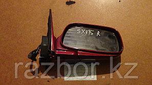 Зеркало правое Toyota Scepter