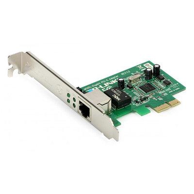 Сетевой PCI Express-адаптер TP-LINK TG-3468