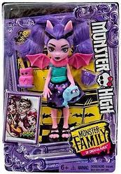 "Monster High ""Семья"" Дракулауры - Фанджелика"