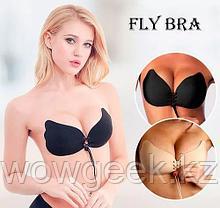Невидимый Бюстгалтер Fly Bra (Флай бра)