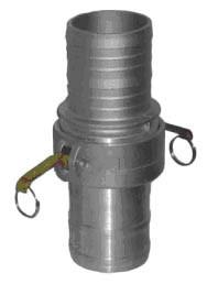 Быстроразъёмное соединение ду 75 - 65