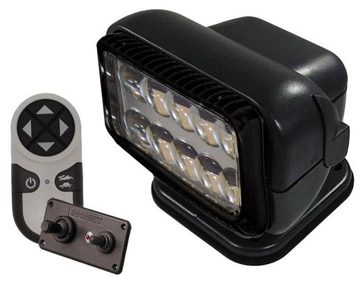 Фонарь-прожектор GOLIGHT RADIORAY PERMANENT LED