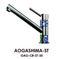 Смеситель OMOIKIRI Aogashima-ST OAO-CR-ST-35