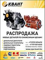 Двигатель Komatsu 4 D95L-K1 L1, Komatsu WB150AWS-2N, Komatsu S6D114E-1
