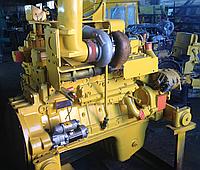 Двигатель Komatsu SDA6D140E, Komatsu S3D84E-5, Komatsu S4D104E-3, Komatsu SSDA16V160, Komatsu S4D102E-1