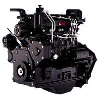 Двигатель Komatsu S4D95LE-3, Komatsu S6D140E-2, Komatsu S6D140E-1, Komatsu S6D170E-1, Komatsu S6D170E-2