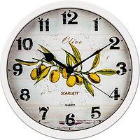 Часы настенные SC-WC1005K