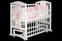 Кроватка детская «Тедди»